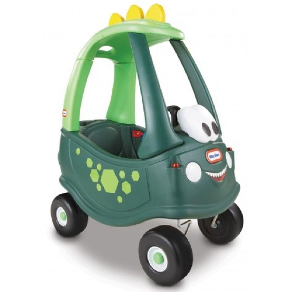 Little Tikes Cozy Coupe Dino odrážadlo