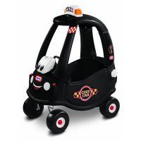 Little Tikes Cozy Coupe Londýnske Taxi odrážadlo
