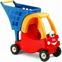 Little Tikes Cozy Coupe Nákupný vozík