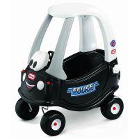 Little Tikes Cozy Coupe - policajné