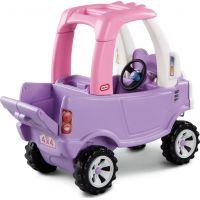 Little Tikes Cozy Truck Odrážadlo terénne auto - ružové 2