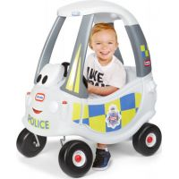 Little Tikes Cozy Coupe Police Response 3