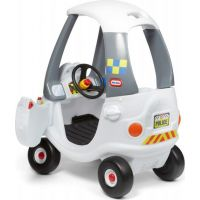 Little Tikes Cozy Coupe Police Response 4