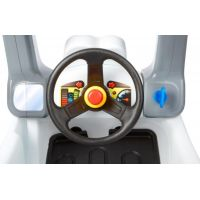 Little Tikes Cozy Coupe Police Response 5