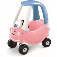 Little Tikes Cozy Coupe - ružové