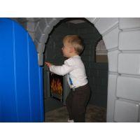 Little Tikes Detský hrad 5