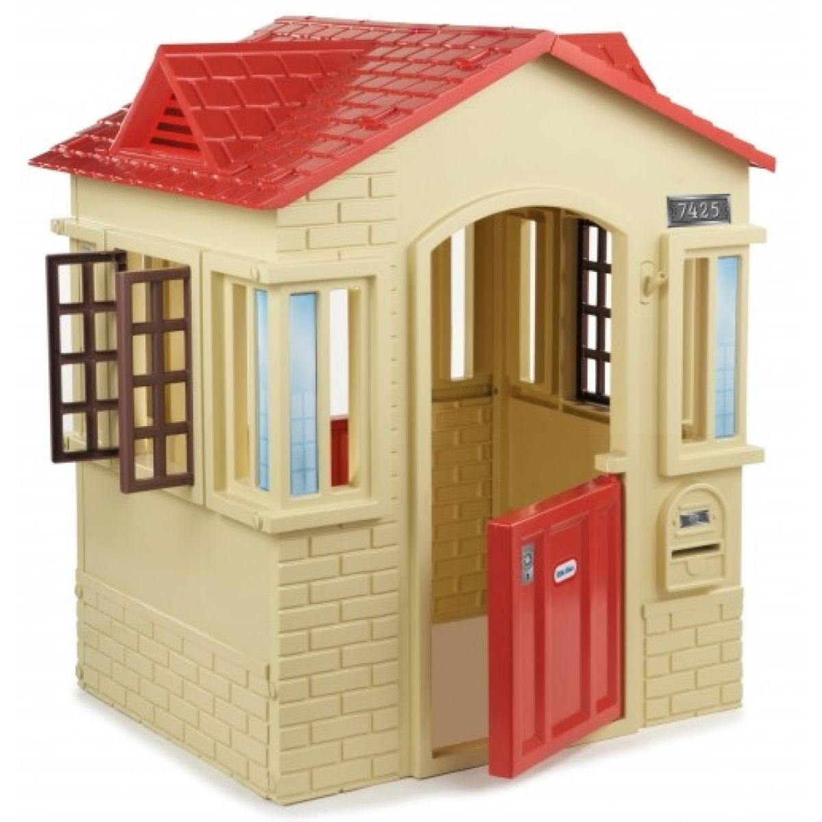 Little Tikes Domček Cape Cottage Tan