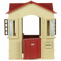 Little Tikes Domček Cape Cottage Tan 2