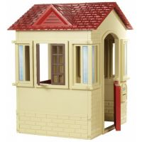 Little Tikes Domček Cape Cottage Tan 3