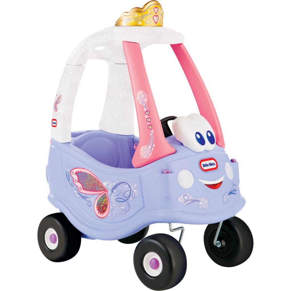 Little Tikes Fairy Cozy Coupe