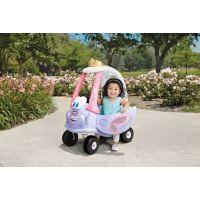 Little Tikes Fairy Cozy Coupe 3