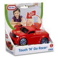 Little Tikes 635335 Interaktívne červené autíčko 4