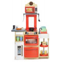 Little Tikes Kuchyňka Cook 'n Store Červená