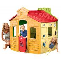 Little Tikes Mestský domček na hranie Evergreen