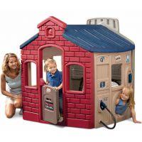 Little Tikes Mestský domček na hranie