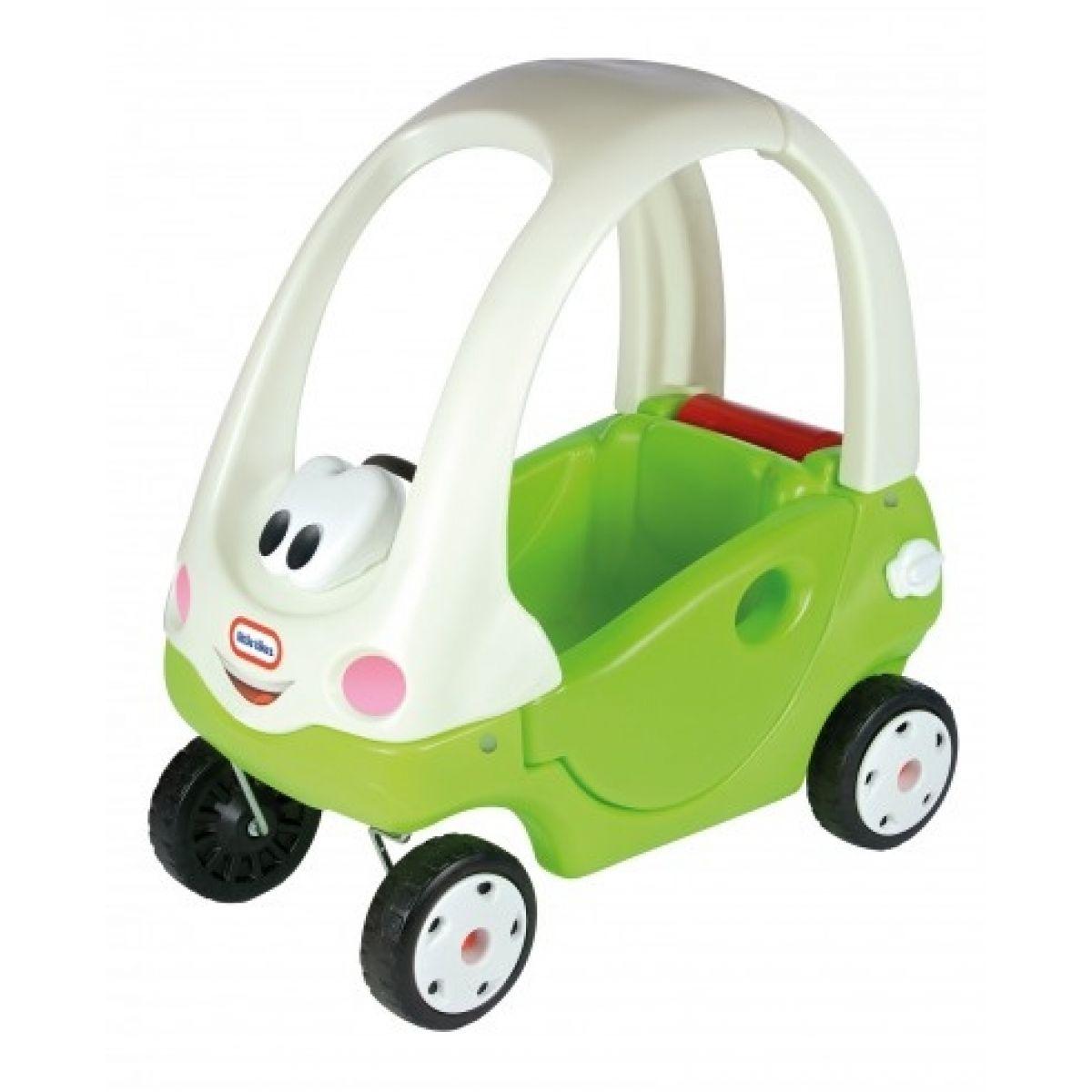 Little Tikes Cozy Coupe - Športové