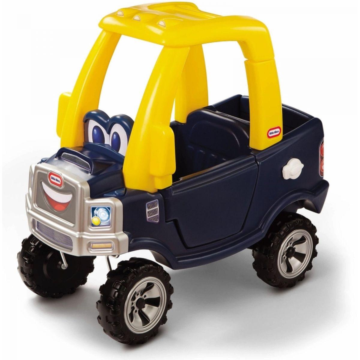 Little Tikes Cozy Coupe Terénne auto