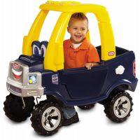 Little Tikes Cozy Coupe Terénne auto 4