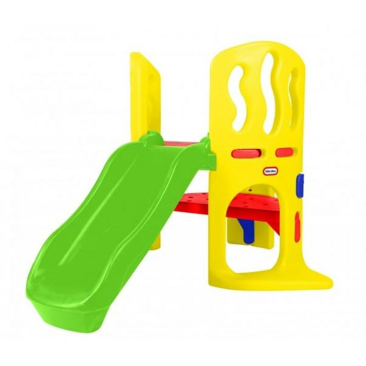 Little Tikes preliezačka Hide&Slide 172809E3
