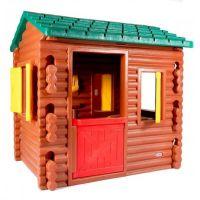 Little Tikes Zrub záhradný domček
