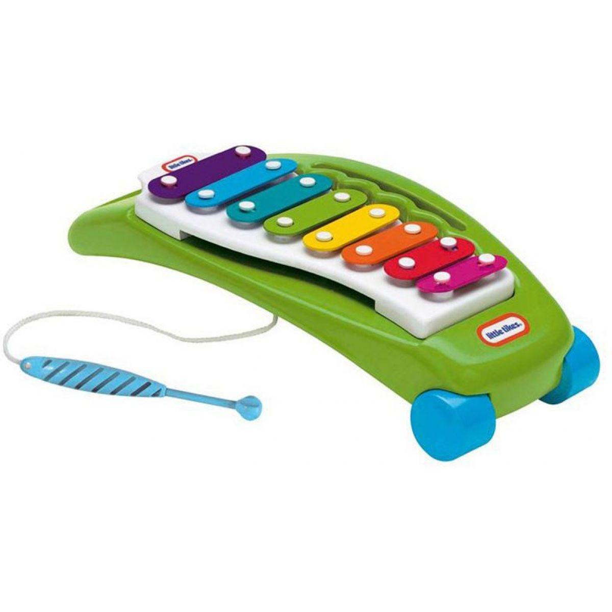 Little Tikes Tap a Tune Xylofon
