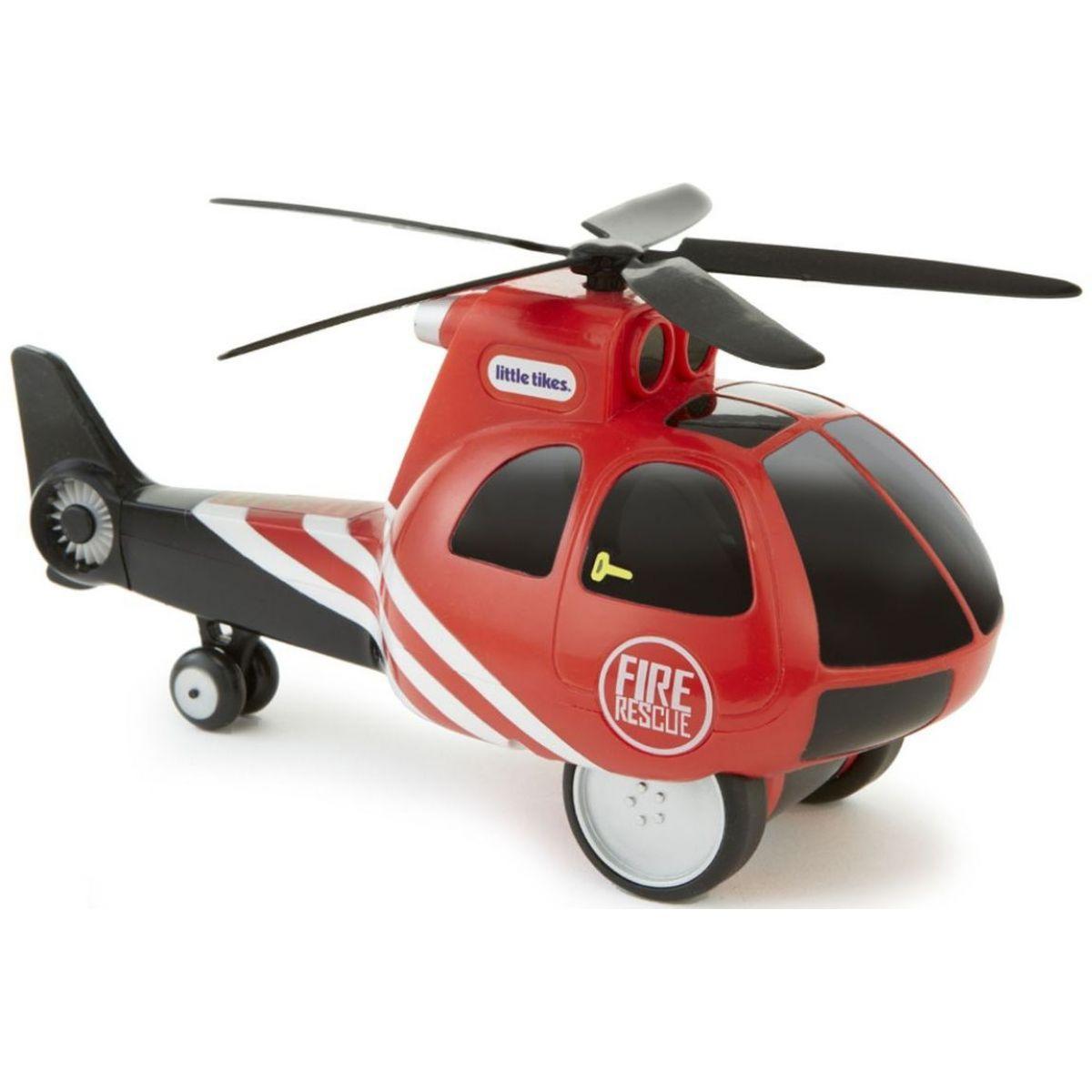 Little Tikes Touch'n Go Flyers Vrtulník
