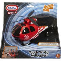 Little Tikes Touch'n Go Flyers Vrtulník 3