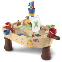 Little Tikes Vodný stôl - pirátska loď