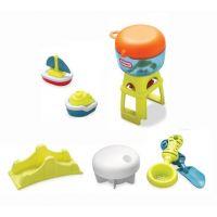 Little Tikes Hrací stôl Send & Sea 4