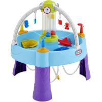 Little Tikes Zábavný vodný stôl s lodičkami 2