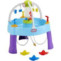 Little Tikes Zábavný vodný stôl s lodičkami 3