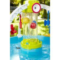 Little Tikes Zábavný vodný stôl s lodičkami 6