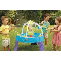 Little Tikes Zábavný vodný stôl s lodičkami 4
