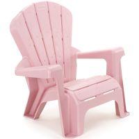 Little Tikes zahraní stolička růžová