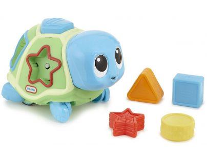 Little Tikes Crawl n Pop! Turtle
