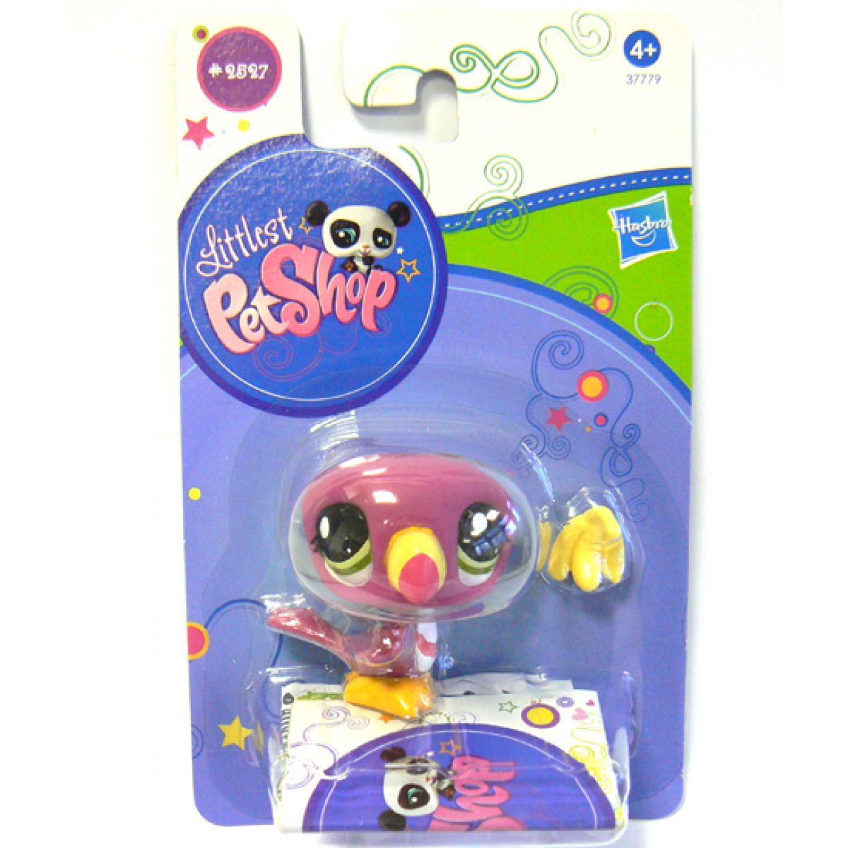 Littlest Pet Shop Jednotlivá zvířátka A - 2097 Želva