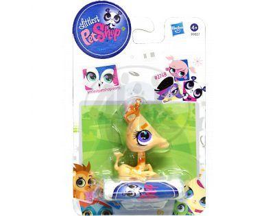 Littlest Pet Shop Jednotlivá zvířátka B - 2748 Žirafa