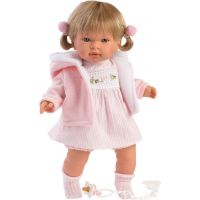 Llorens bábika Carla Llorona 42154