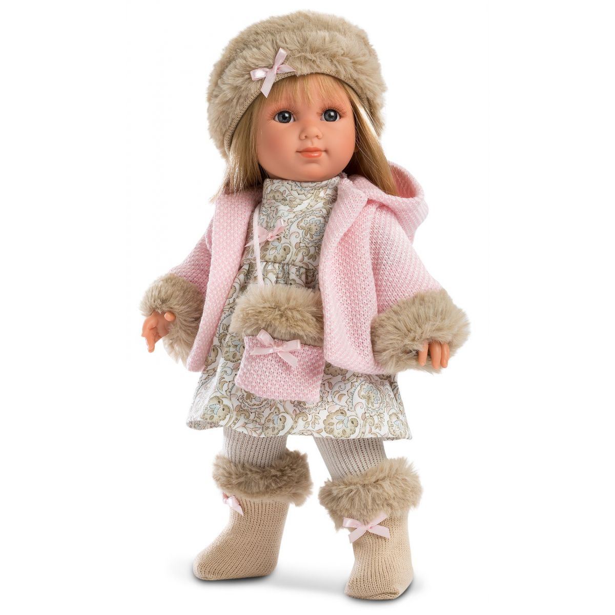 Llorens bábika Elena 53520