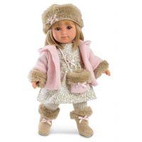 Llorens bábika Elena 53520 2