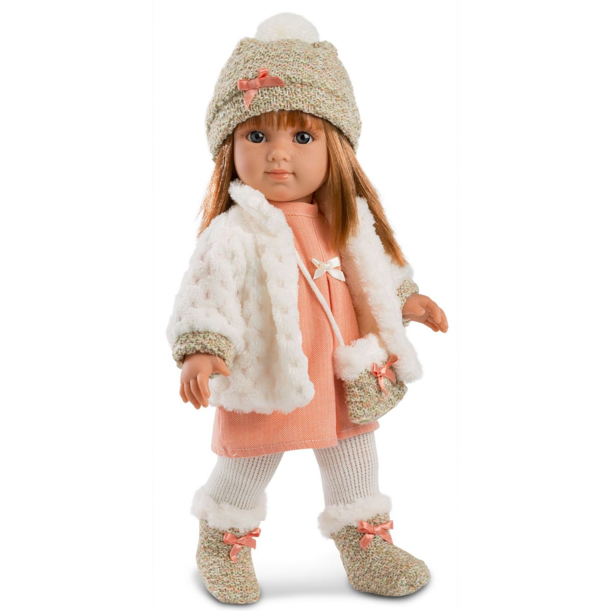 Llorens bábika Elena 53521