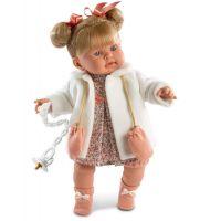 Llorens bábika Irina Llorona 42260