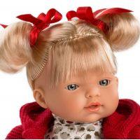 Llorens bábika Isabela Llorona 33290 2