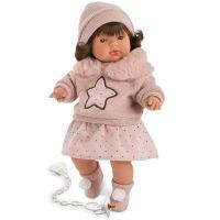 Llorens bábika Lola Llorona 38550