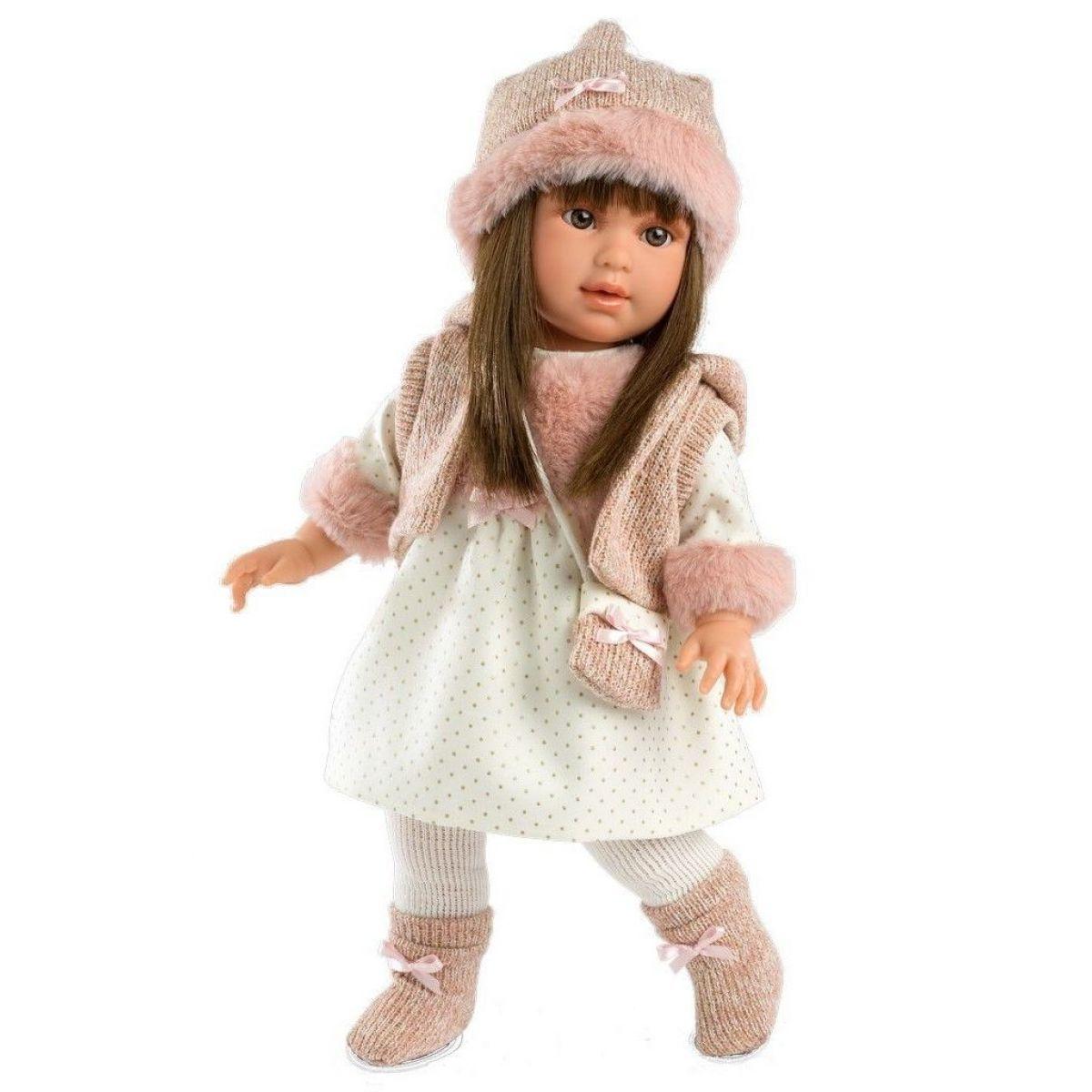 Llorens bábika Martina 54021