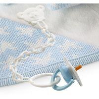 Llorens bábika New Born chlapček - Poškodený obal 4