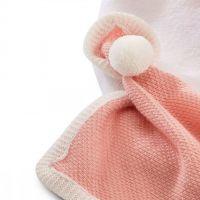 Llorens bábika New Born dievčatko 63546 6