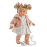 Llorens bábika Paula Llorona 33296
