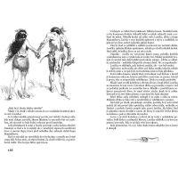 Lovci mamutov Eduard Štorch, Zdeněk Burian ilustrácie 4