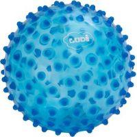 Ludi Senzorická loptička 20 cm modrá
